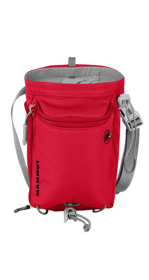 Mammut Multipitch chalkbag rood